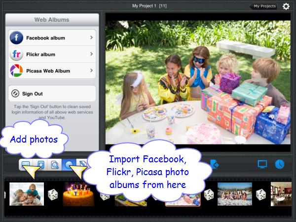 The Best Photo Organizer App for iPad