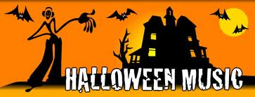 halloween party songs - List Of Halloween Music