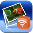 wifi transfer for ipad mini photo
