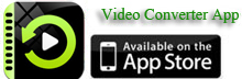 iOS video converter software