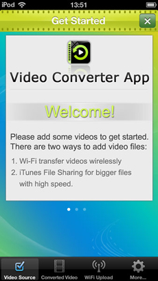 video converter for ipad iphone