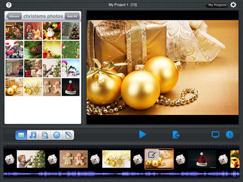ipad free photo app