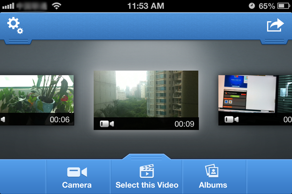 get photos from video