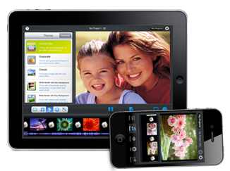 Photo Slideshow Director HD Pro Output Formats